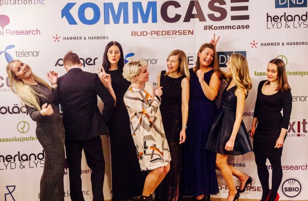 KommCase styret 2016